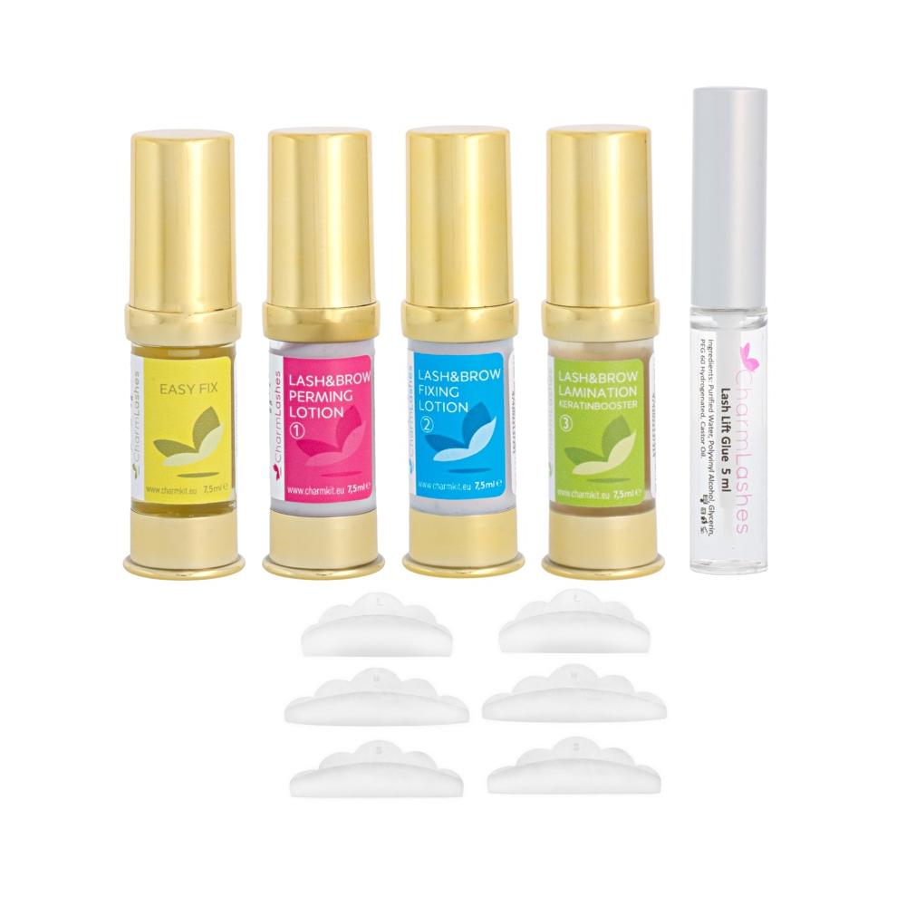 Lash&Brow Lamination/Lash Lift/Lash Botox/Velvet