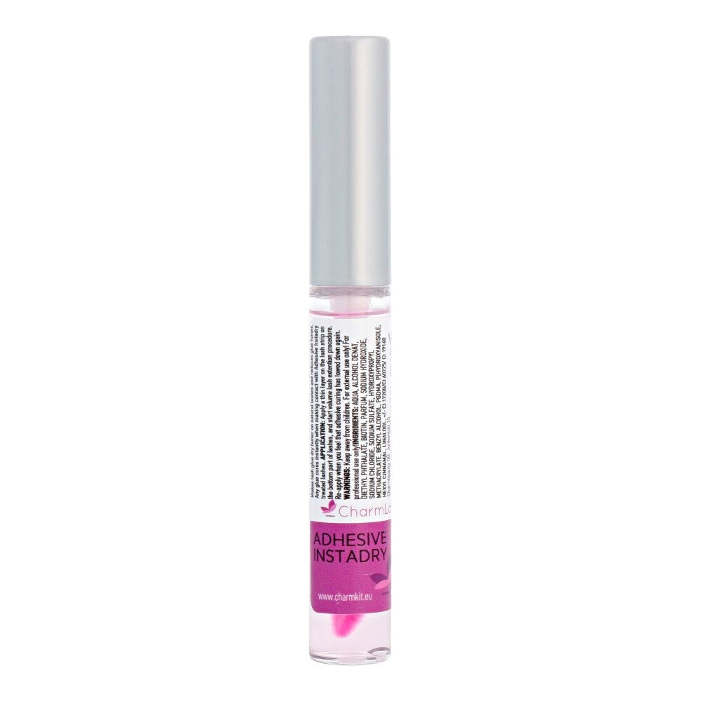 Charm Lashes ADHESIVE INSTADRY - 6,5 ml