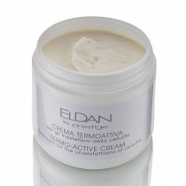 TERMO-ACTIVE CREAM treat. For the unaesthethism of cellulite - 500 ml