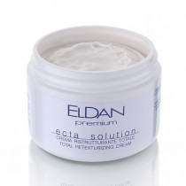 ECTA solution total retexturizing cream - 250 ml