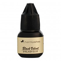 Black Velvet Glue, 5 ml