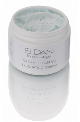 Exfoliating cream - 250 ml