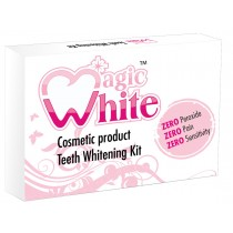 Magic White Kit Coconut Oil 2 x 5ml