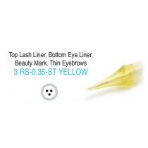3 RS-0.35-ST YELLOW