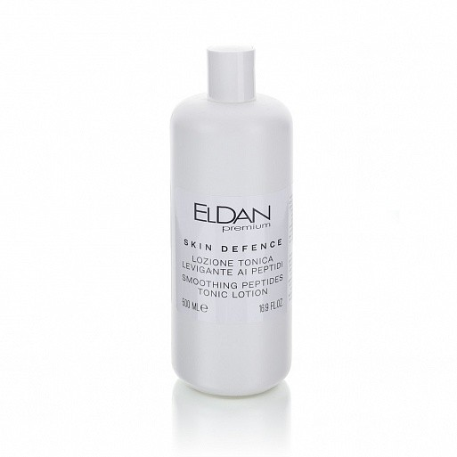 Eldan Skin Defence Tonic Lotion, 500 ml