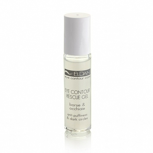 EYE CONTOUR RESCUE puffiness & circles