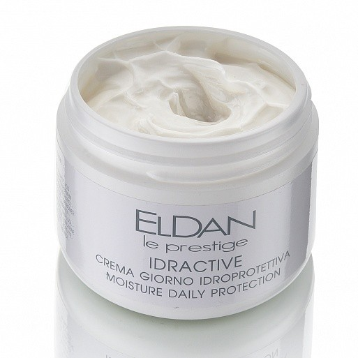 IDRACTIVE moisture daily protection - 250 ml