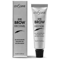 LeviSsime EYE BROW DECOGEL , 15ml