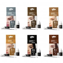 Eyelash and eyebrow HOME KIT Bronsun
