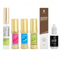 Brow Lamination Keratinbooster Kit