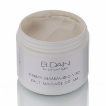 Face massage cream - 500 ml Eldan Cosmetics