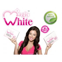 Natural Teeth Whitening Training MagicWhite