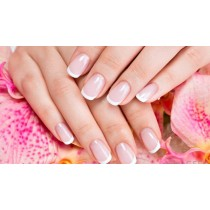 Manicure course + Manicure Kit