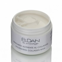 Nourishing collagen mask - 250 ml