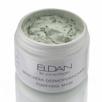 Skin purifying mask Eldan Cosmetics
