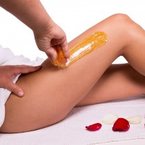 Sugaring training  (sugar waxing)