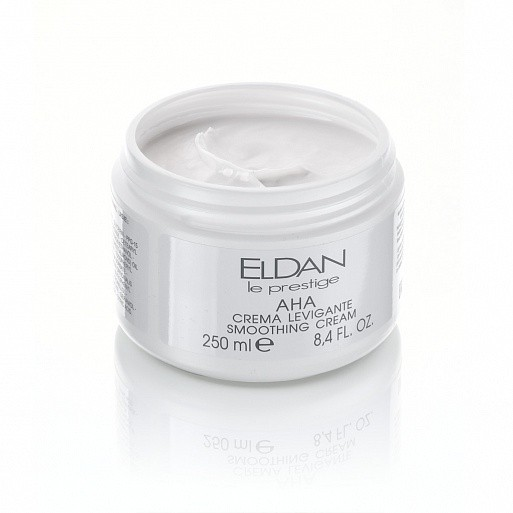 Eldan AHA smoothing kreem 8% - 250 ml