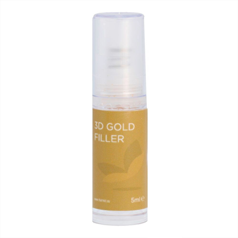CharmLashes 3D Gold Filler  - 5ml