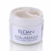ECTA essence retexturizing concentrate - 100 ml Eldan Cosmetics