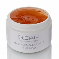 Fruit mask - 250 ml Eldan Cosmetics