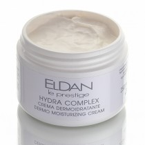 HYDRA COMPLEX  moisturizing cream - 250 ml Eldan Cosmetics