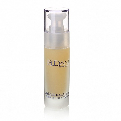 Premium biothox-time lift essence - 30 ml Eldan Cosmetics