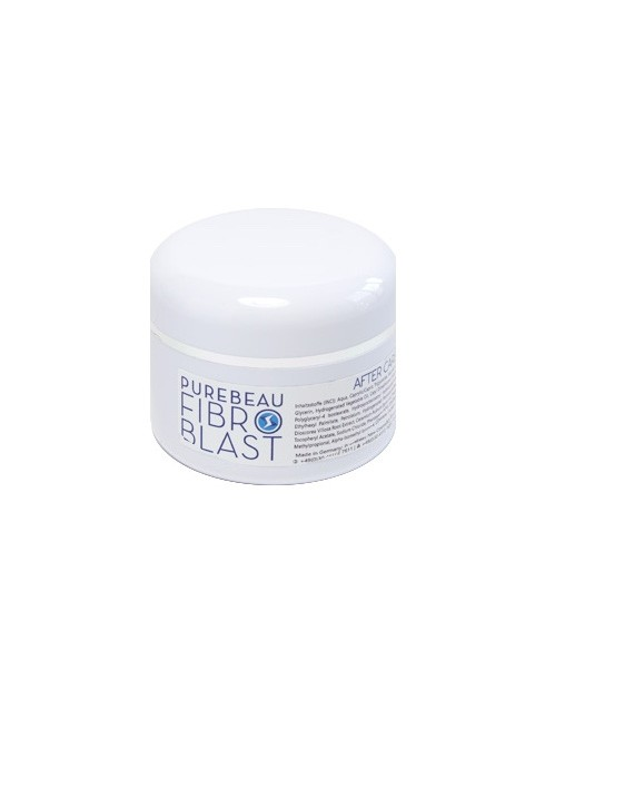 Fibroblast After Care Balm 50ml Purebeau