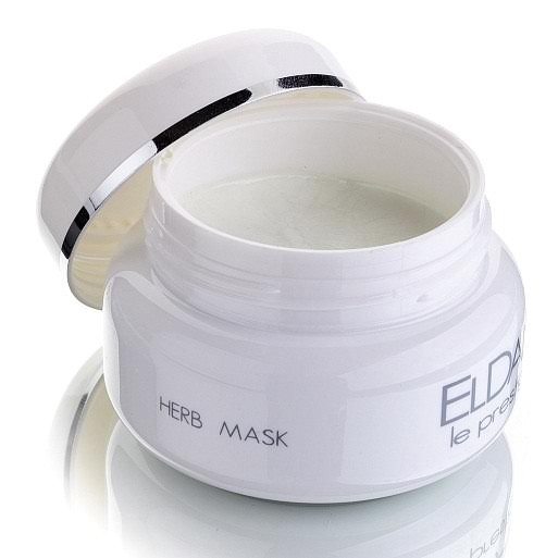 Травяная маска Herb Mask - 250 ml Eldan Cosmetics