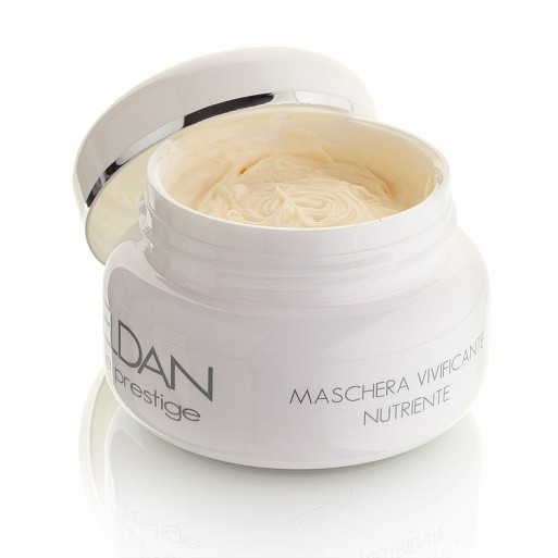 Vivifying nourishing mask - 100 ml