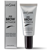 LeviSsime EYE BROW ACTIVATOR 20Vº ( 6%), 15ml