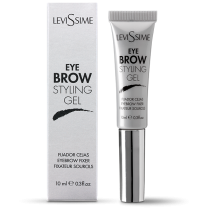 LeviSsime EYE BROW STYLING GEL, 10ml