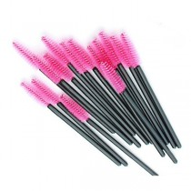Mascara Brushes, 50 pcs