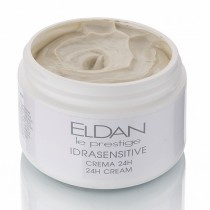 IDRASENSITIVE crema 24h cream - 250 ml