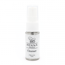Bio Henna Cleanser, 15ml