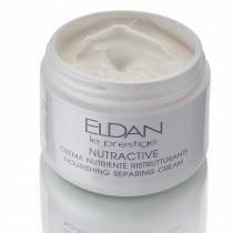 NUTRACTIVE nourishing reparing cream - 250 ml