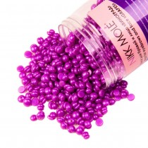 Nikk Mole wax for eyebrows and face GRAPES, 100g